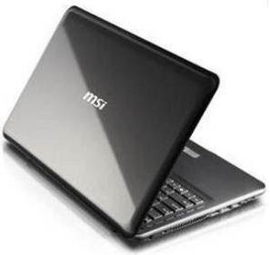 MSI P600 Laptop Price In India