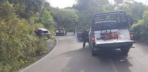 AL MENOS 7 MUERTOS: 4 POLICÍAS Y 3 SICARIOS, DEJAN ENFRENTAMIENTOS EN CÓRDOBA, HUATUSCO Y FORTÍN