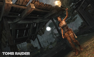 Tomb Raider Screenshots 1