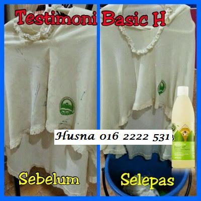 testimoni basic h