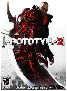 Download Prototype 2 PC Grátis