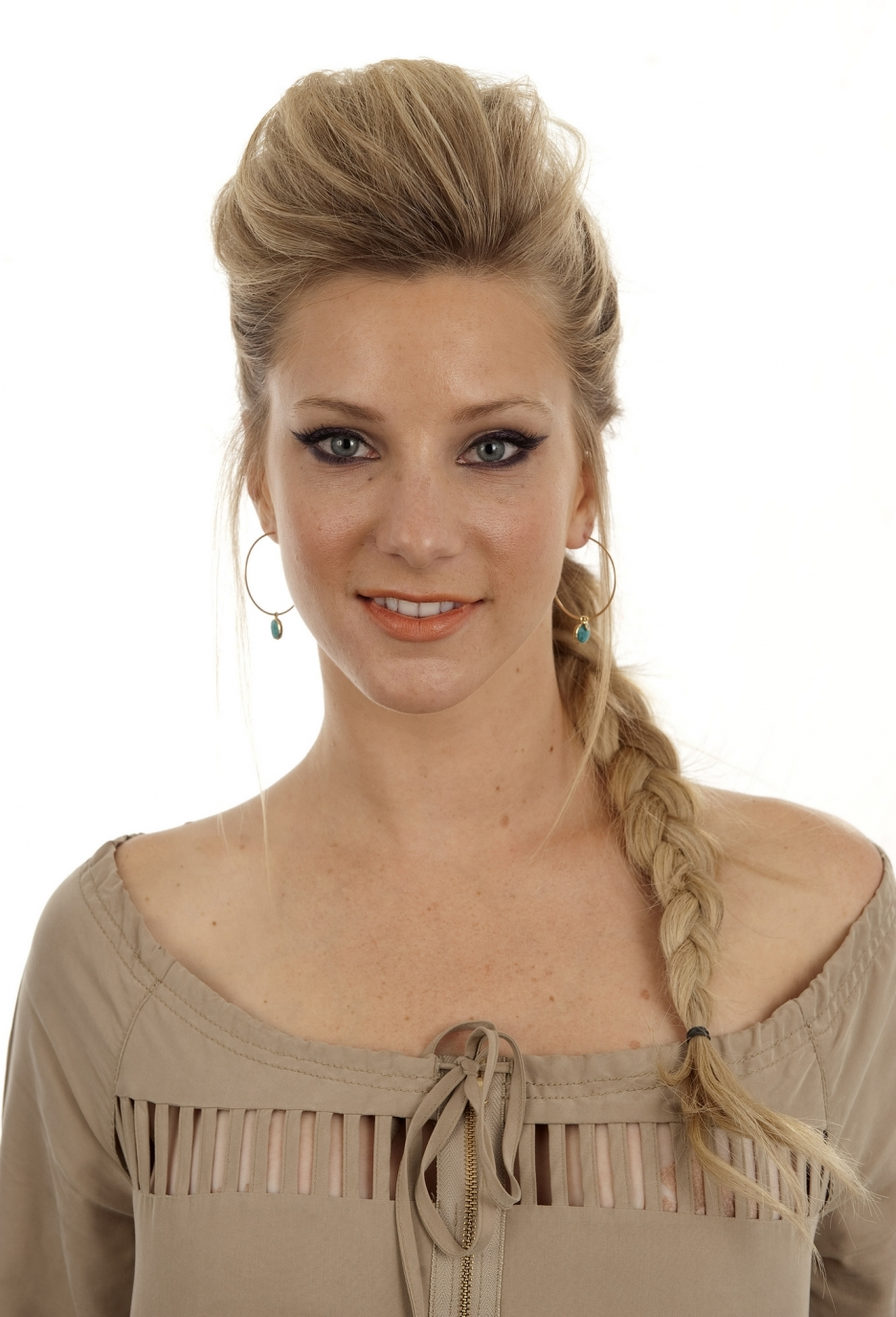 Love Her Style: Heather Morris