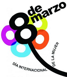 Día Internacional de la Mujer - 8 de Marzo
