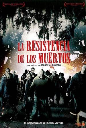 La Resistencia de los Muertos (2009) DVDRip MEGA