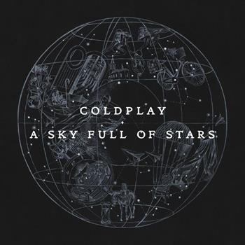 Coldplay - A Sky Full Of Stars [EP] (2014)