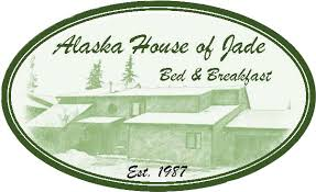 Alaska house of jade bed and breakfast