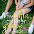 **OPEN** How Willa Got Her Groove Back by Emily McKay | YA | Contemporary Romance | Entangled Publishing