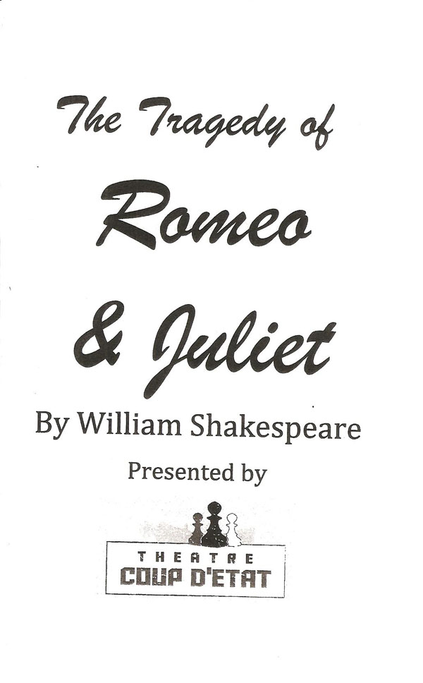 romeo and juliet critical lens essay