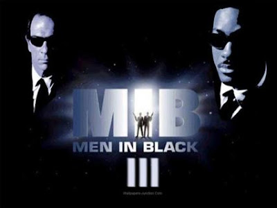Hombres de Negro 3 (2012)