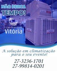 Climatizadores Vitória