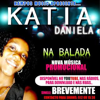 Novo sucesso_Kátia daniela_ Na Balada 2012