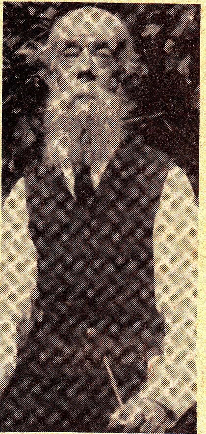 Frederick Purdue