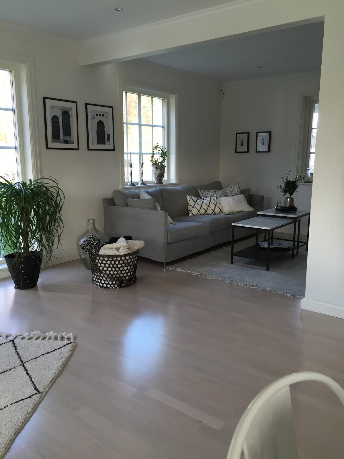 Casa de magnolia: ikea goes marmor