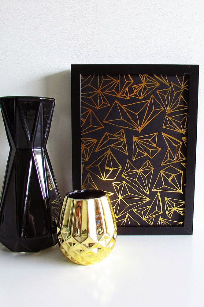 http://www.hartldn.com/product/senna-jean-gold-foil-geometric-print-black-card/
