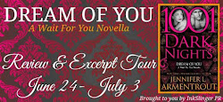 Dream of You by Jennifer L. Armemtrout
