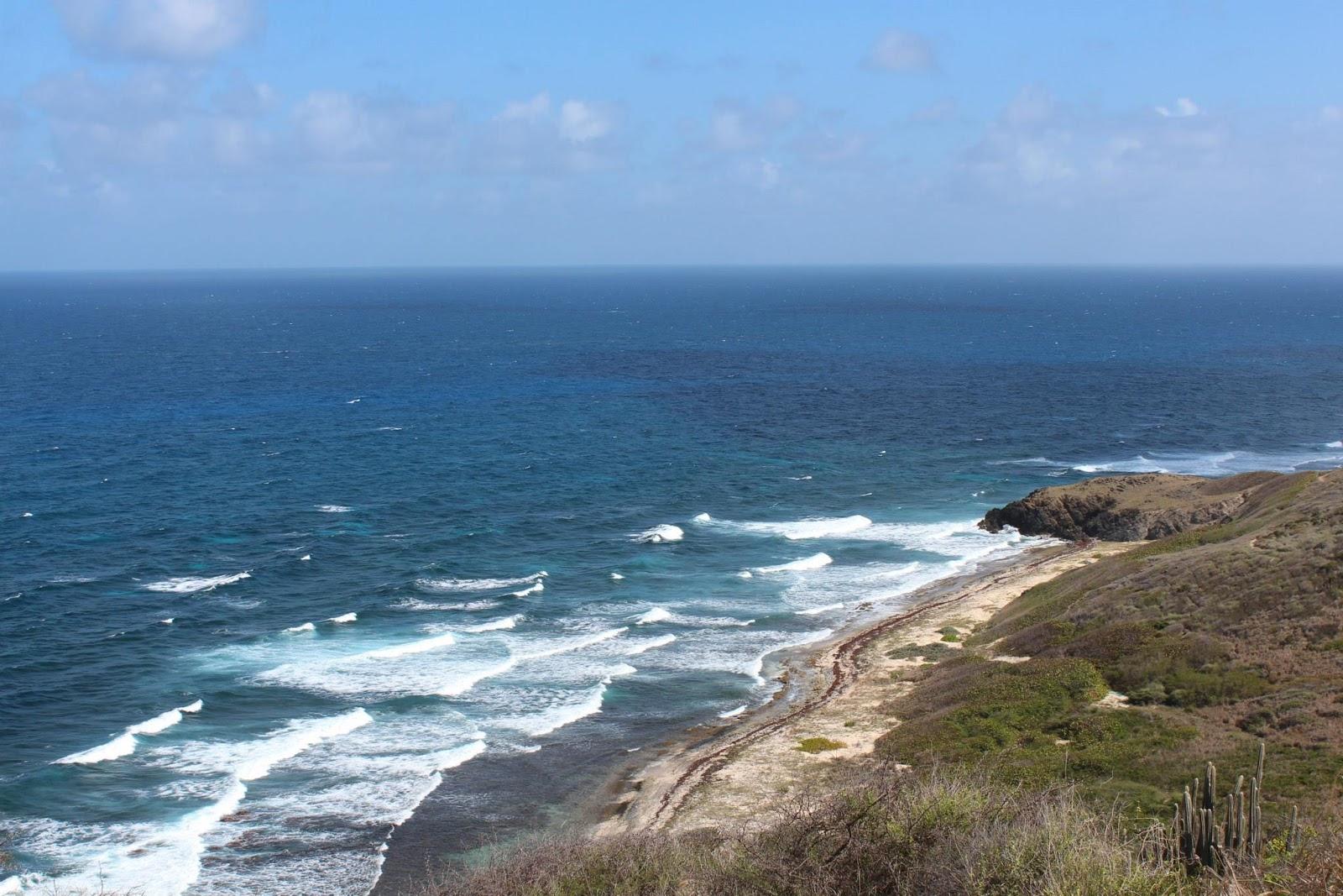 Saint Croix Road Trip
