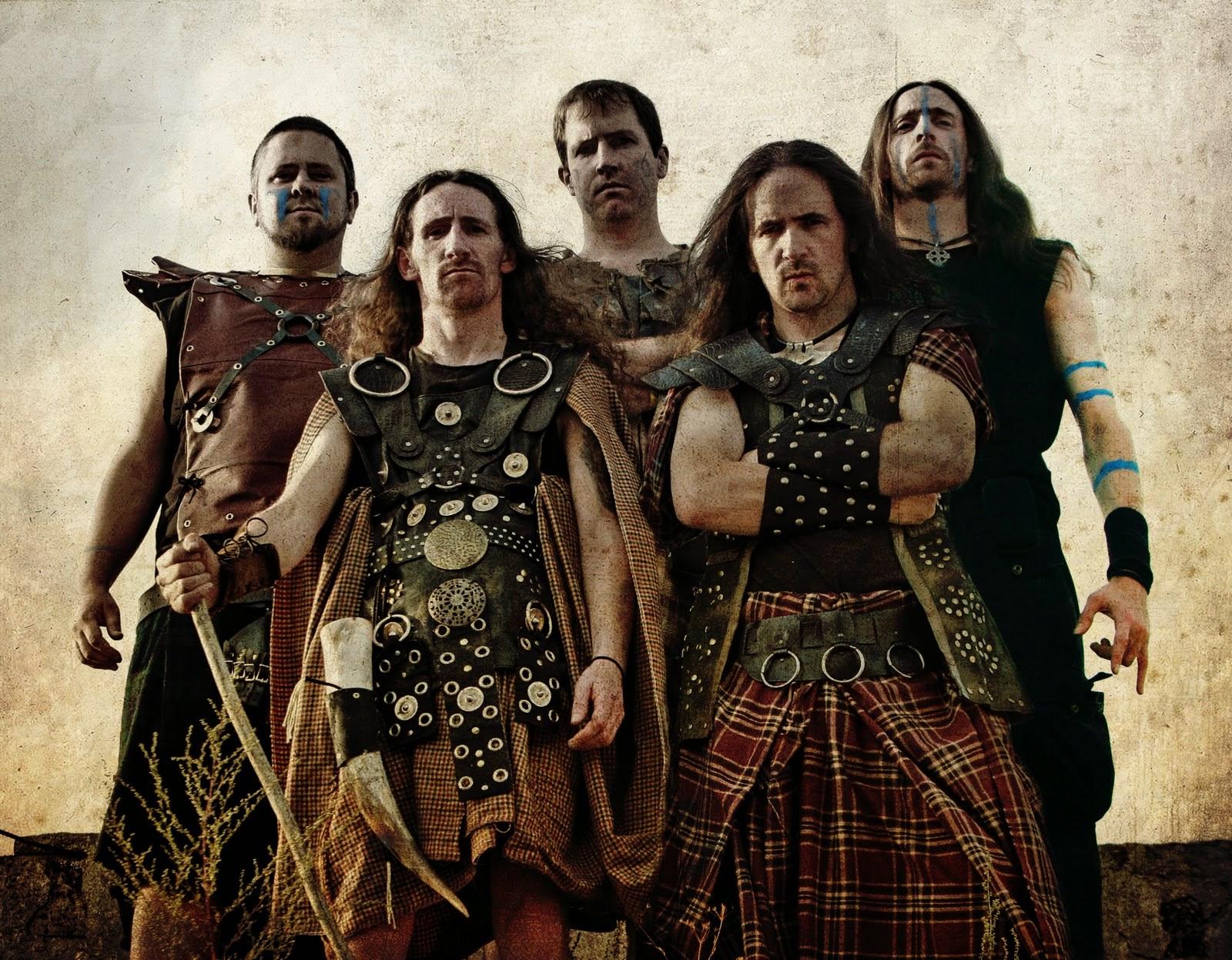 Cruachan - band