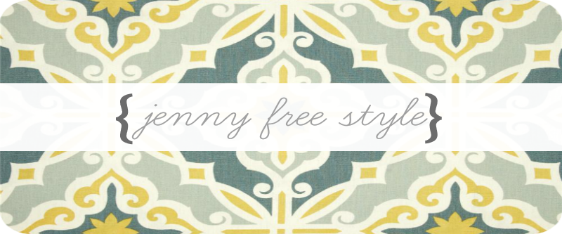 {Jenny Free Style}