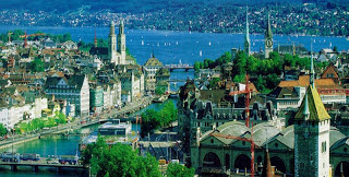 Zurich+Swiss