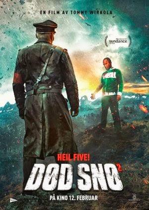 Binh Đoàn Thây Ma 2 - Dead Snow 2 (2014) Vietsub