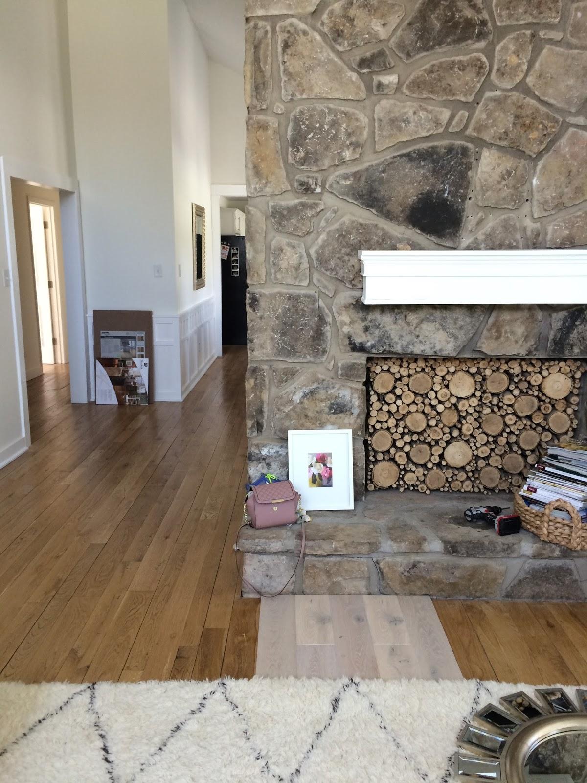 livelovediy our new white washed hardwood flooring and why we