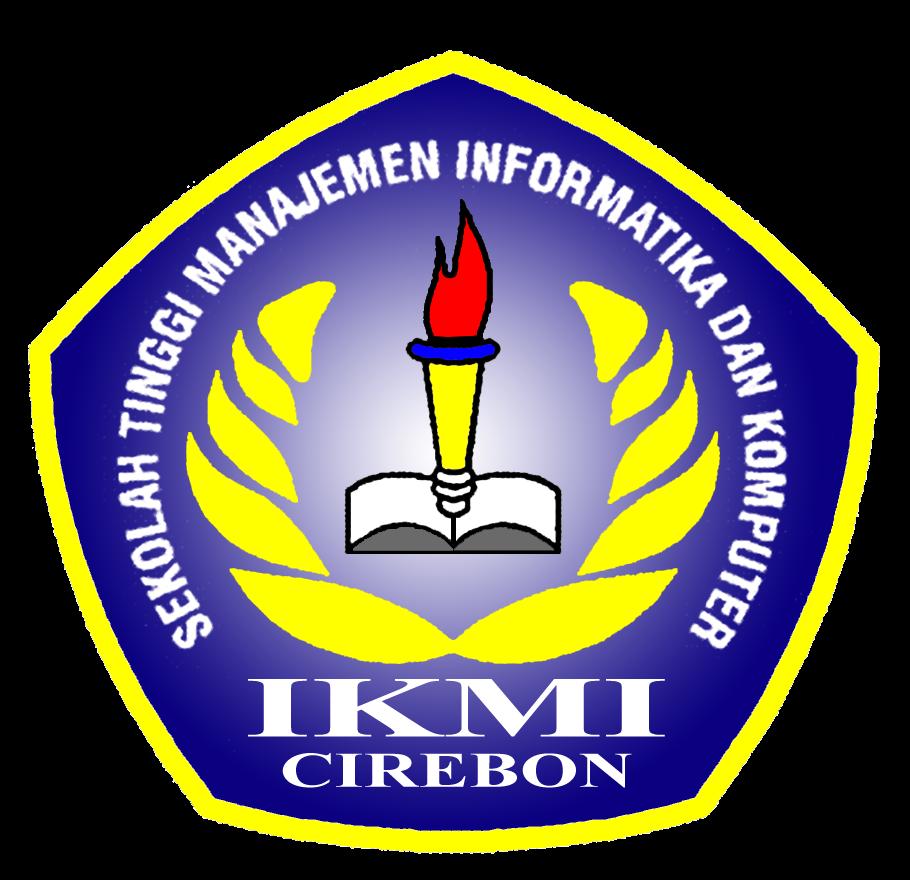 LOGO STMIK IKMI CIREBON ~ Billix Multimedia v.2