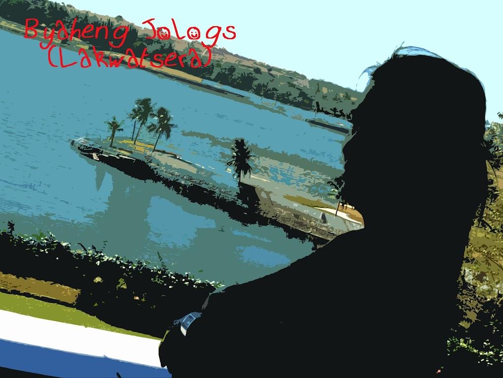 Byaheng Jologs (Lakwatsera)