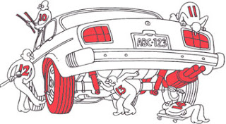 Some tips to take care of your car
