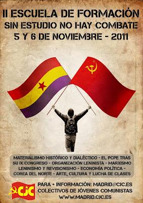 II Escuela Regional de Formación [CJC-Madrid] Escuela%2Bcopia