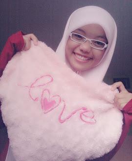 LOVE ME~~