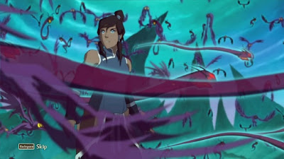 The Legend of Korra PC Screenshot Gameplay www.ovagames.com 3 The Legend of Korra FLT