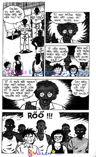 Jindodinho - Đường Dẫn Đến Khung Thành III  Tập 45 page 85 Congtruyen24h