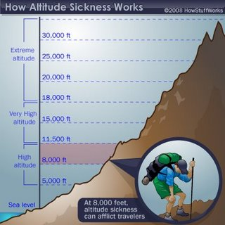 Olahraga Mendaki Gunung