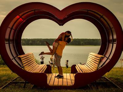 fotos de enamorados romanticos