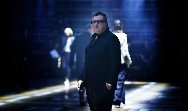 Alber Elbaz for Lanvin Spring 2016 Ready-To-Wear PFW on Cool Chic Style Fashion
