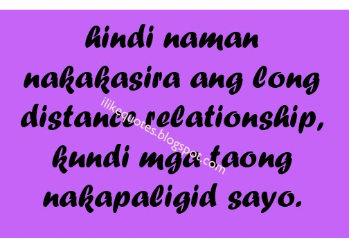 long distance relationship quotes p n b
