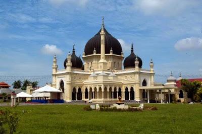 Denda Dan Penjara Jika Tidak Solat Jumaat Di Kedah