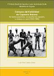 Livro: Campos de Visibilidade da Capoeira Baiana