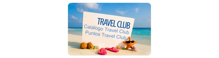 Travel club | Todo sobre travelclub.es, puntos, catalogo...