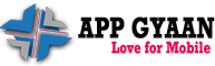 APP GYAAN - Android and iOS Apps, News, Games