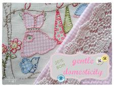 Gentle Domesticity BOM