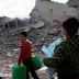 غزہ پر صیہونی یلغار........
