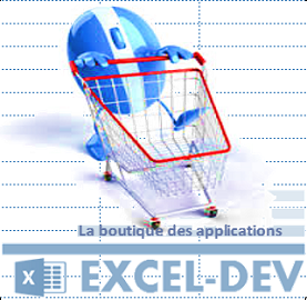 Boutique Excel-Dev