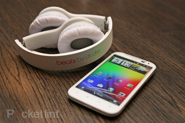 HTC Sensation XL Specifications, Review and Video