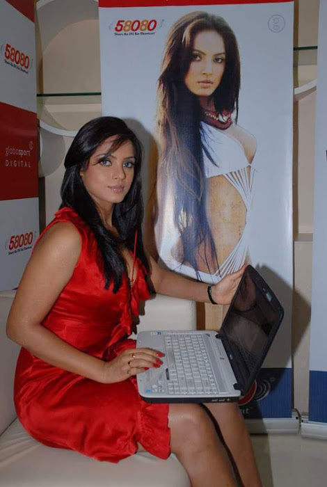 model neetu chandra shoot hot photoshoot