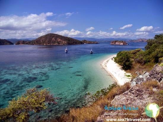 جزيرة لايوان الماليزيا