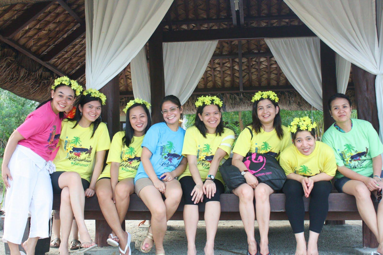 an ilocana\'s F-schemes: Hawaii Summer