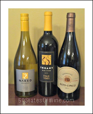Purple Wine Company Virtual Tasting Lineup