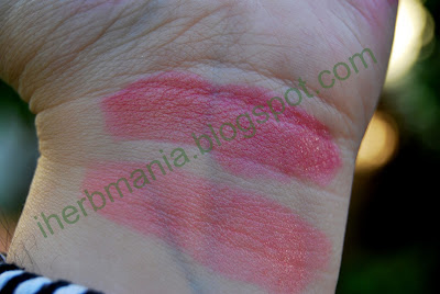 Tonos Iherb Mood Magic lipstick pintalabios