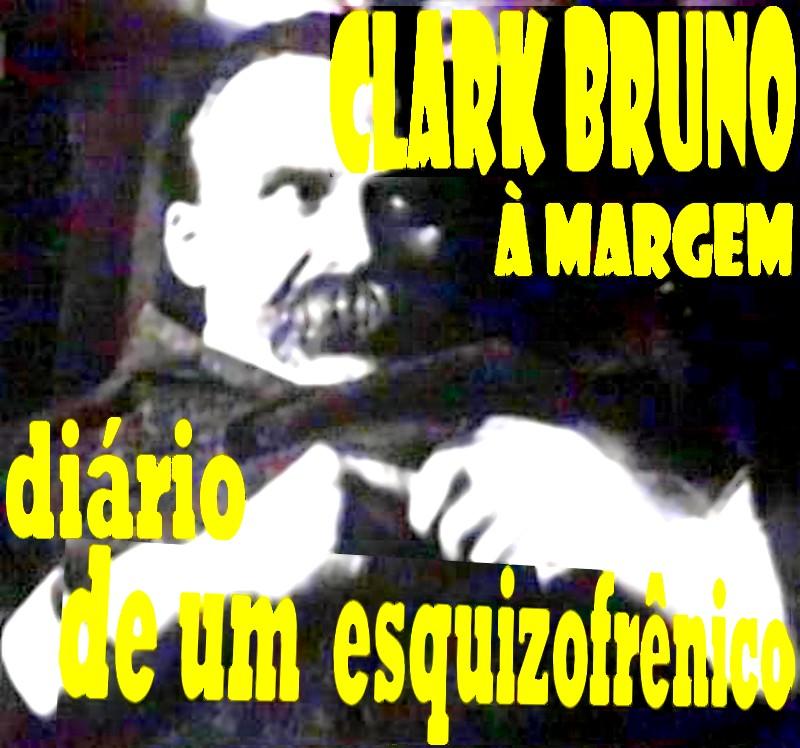 CLARKBRUNO / À MARGEM